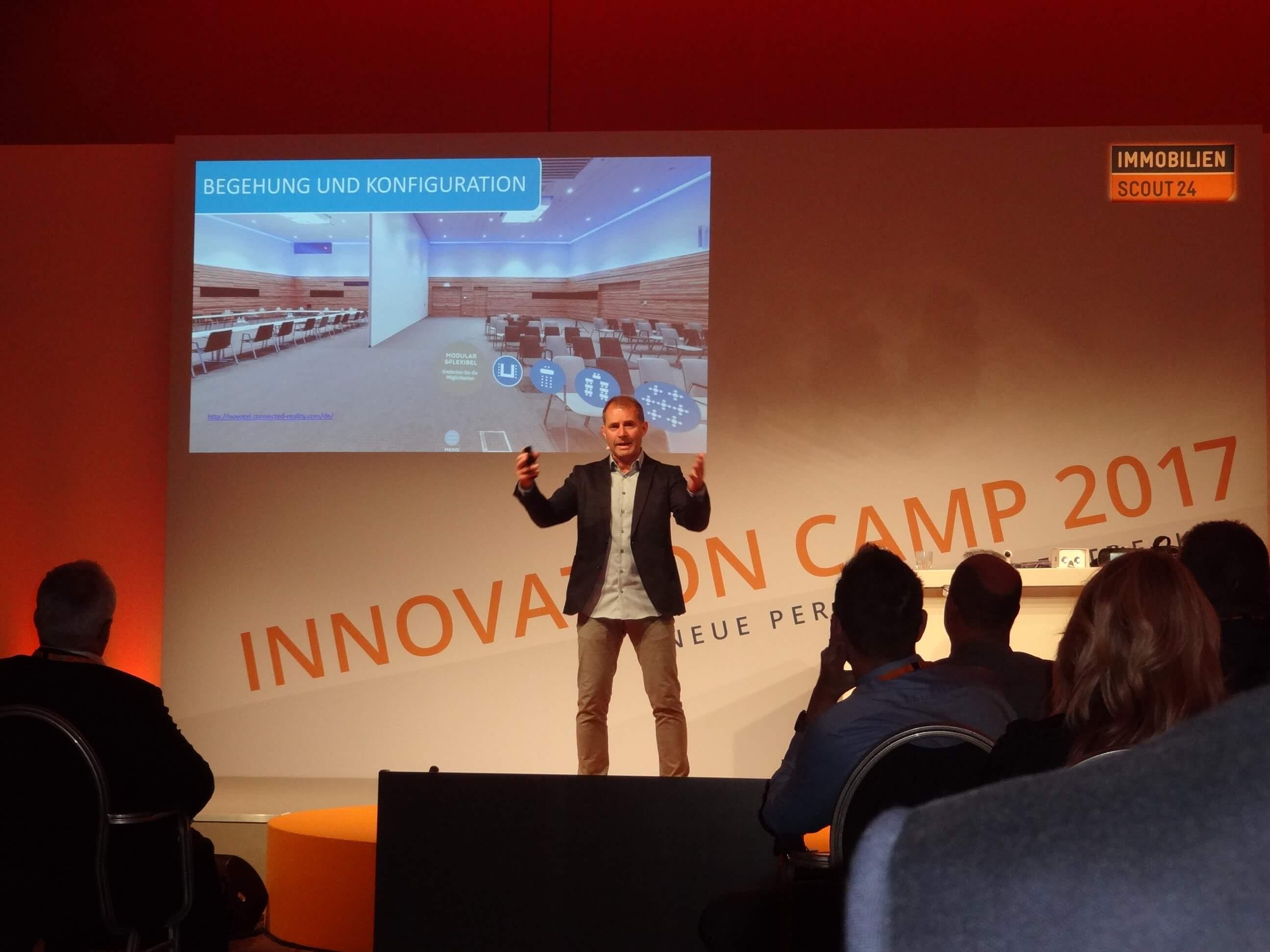 Innovation Camp 2017