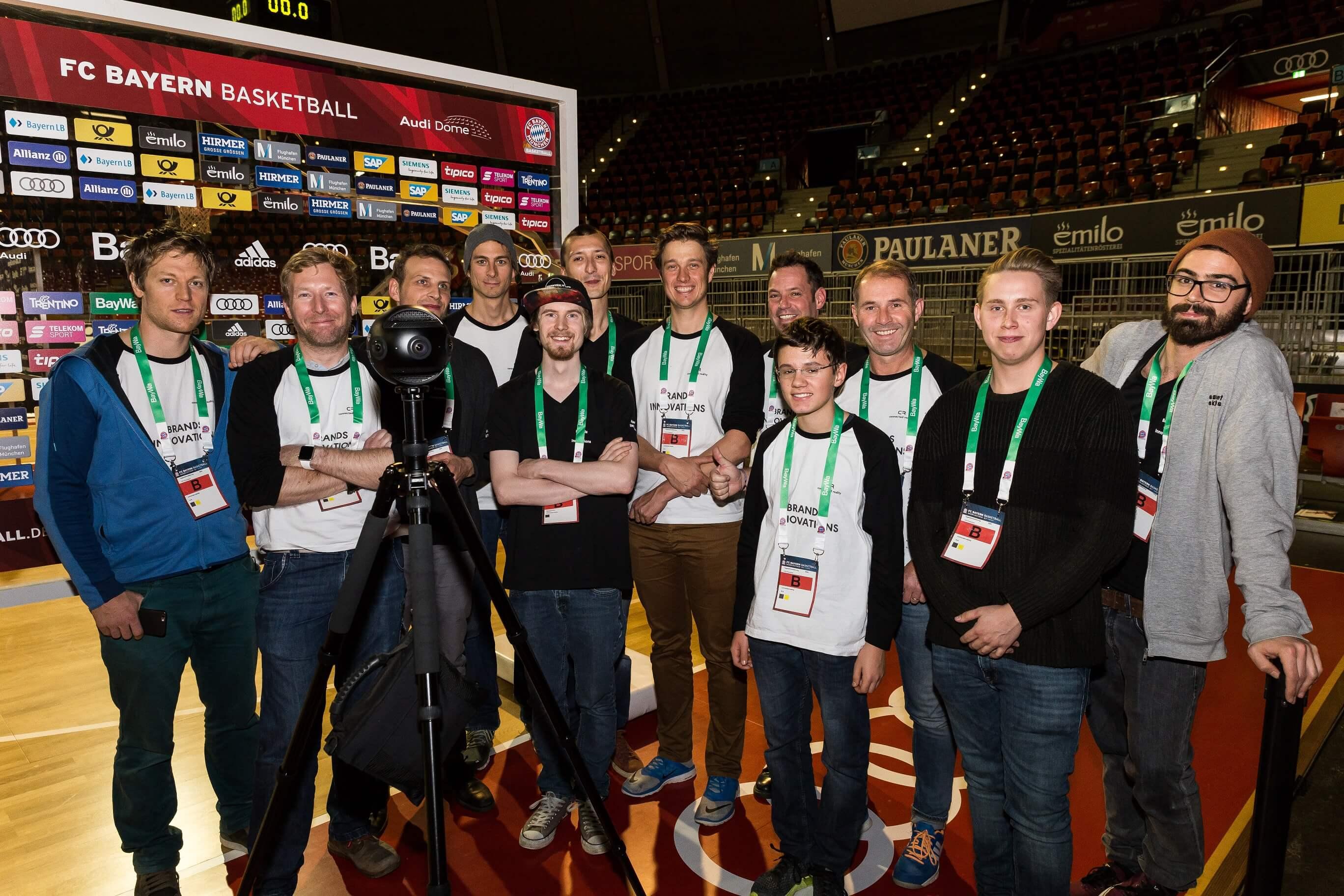 Team CR
