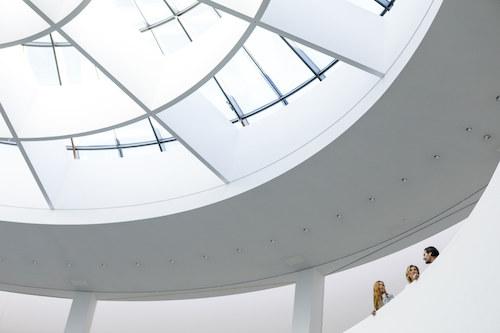 Muenchen Tourismus-Museum Brandhorst-Pinakothek der Moderne-Foto Christian Kasper-0614_96