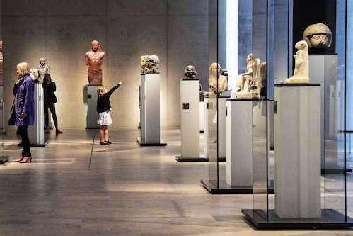Staatliches Museum Aegyptischer Kunst Muenchen